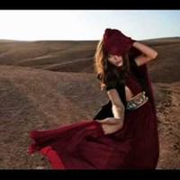 Harcsa Veronika Luciano Berio művet énekel - én meg követem