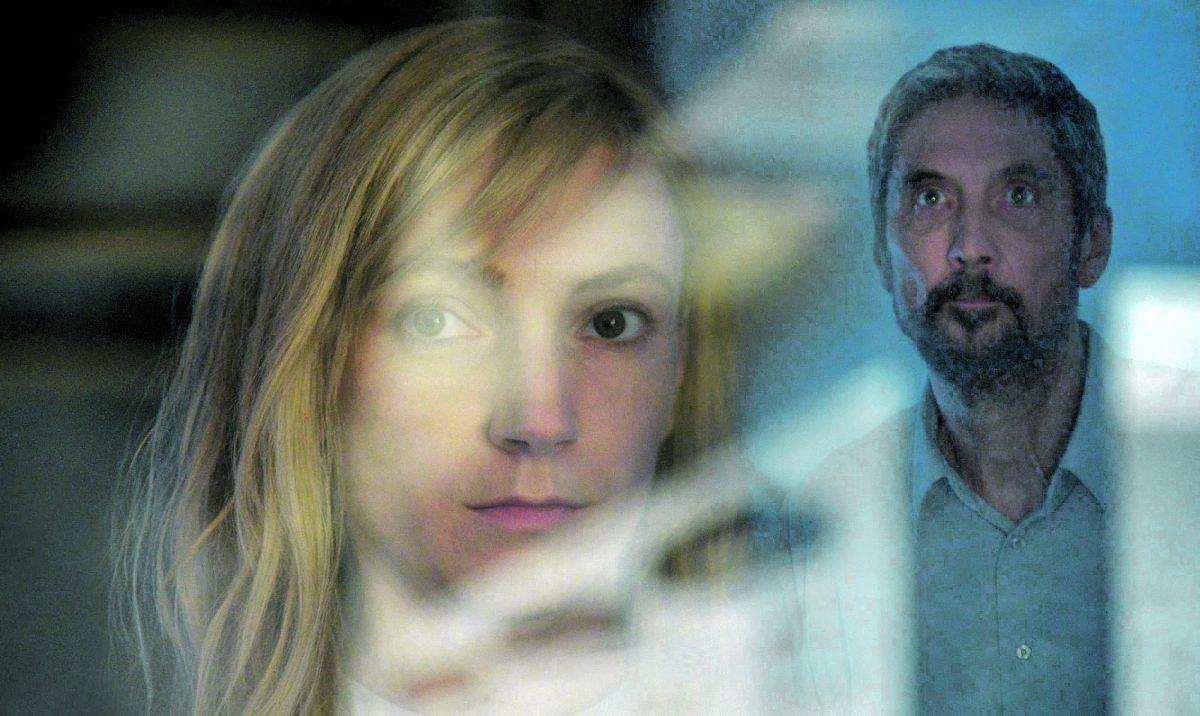 9757c9433c00 Van egy nagyon különleges magyar film, a létrán egyre tör fölfelé. Enyedi  Ildikó valami igazán mást alkotott, valamit, ami Oscarra is érdemes lehet  akár ...