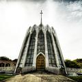 Assisi Szent Ferenc-kápolna, Mennyek Kapuja temető, New York