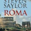 Steven Saylor: RÓMA / ROMA by Steven Saylor