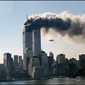 Szeptember 11 - A WTC tornyok lerombolása
