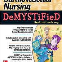 ??BETTER?? Cardiovascular Nursing Demystified. COMPARTE sexual Business League Placa hours great