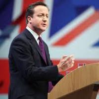 Utólag átírták Cameron kiszivárogtatott beszédét