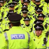 Demokrácia és rendőrség