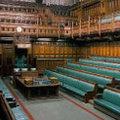Csökkentenék a brit Alsóház ülésnapjainak számát