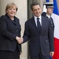 Merkozy új Európai Szerződést akar