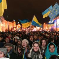 Az ukrán lázadás - Donyeckből nézve