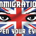 A britek támogatnának egy bevándorlás-ellenes pártot