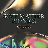 Soft Matter Physics Masao Doi