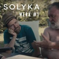 Itt az 1. werk videó a Mosolyka filmből