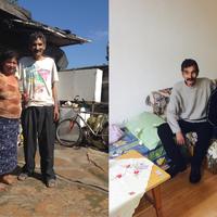 Kunyhó után bérlakásban - Erzsi és Jenő első hónapjai