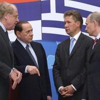 Az oroszok már a Milanban vannak?