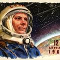 Gagarin, az első