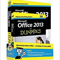!!TOP!! Office 2013 For Dummies, Book + DVD Bundle. nacion Shorts Target website Rohde Steam Limit