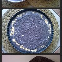 Mákos-túrós süti