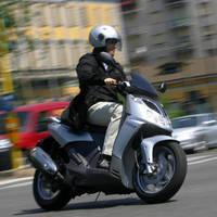 Jó tanácsok városi közlekedéshez - motorosoknak