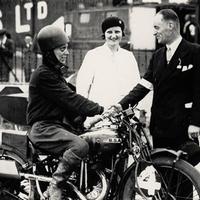 Nők a motorozás történetében