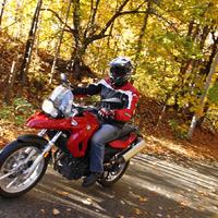 Éljen az őszi motorozás!