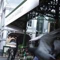 London gasztro másképp: Borough market
