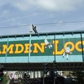 London gasztro másképp: Camden Lock market