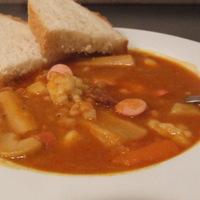 Lélekmelegítő levesek