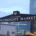 London gasztro másképp: Billingsgate market