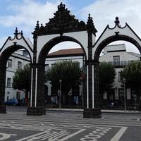 Azori szigetek - Sao Miguel 2.