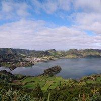 Azori szigetek - Sao Miguel 4.