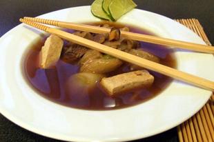 Új világörökségünk: a japán konyha