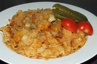 Egyszerűen mennyei: a krumplis tészta