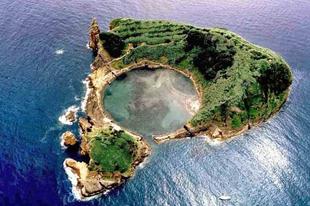 Azori szigetek - Sao Miguel 8.