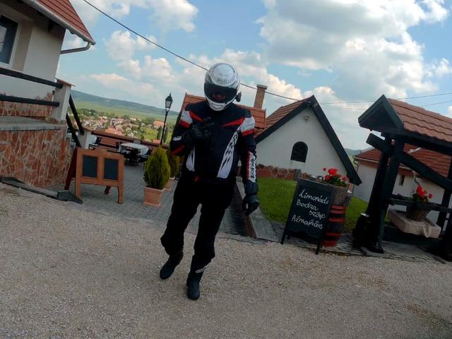 Ducati Multistrada 950 teszt.