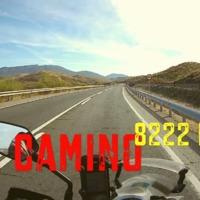 VIDEO!!! El Camino túra 2. rész.