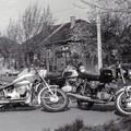 Mivel-mikkel motoroztam a hetvenes években?