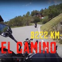 VIDEO!!!! El Camino túra.