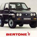 Bertone Freeclimber 2 1993