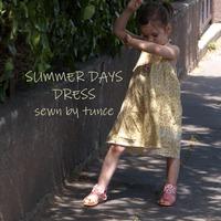 KCW Summer 2014: Summer days dress