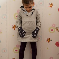 Kids Clothes Week Winter 2015
