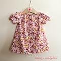 Mini kislány ruhák