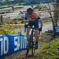 Buruczki Szilárd nyerte a kőbányai cyclo-cross futamot
