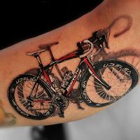 Te mennyire szereted a bringád?
