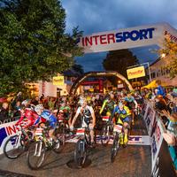 Gyönyörű képeken Ausztria legnagyobb MTB maratonja