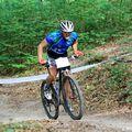 Salgótarjánban indul a hegyikerékpáros XCO Magyar Kupa-sorozat