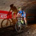 A fiúk a bányában bringáznak: jön a föld alatti verseny!