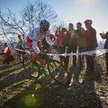 Kőbányán csaptak össze a cyclocross harcosai