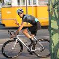 Bringázázz a Tour de France-résztvevő, Geoffroy Lequatre társaságában