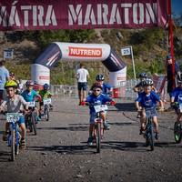 Ingyenes MTB gyerekverseny a Mátrában