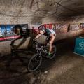 A tízedik föld alatti verseny következik, már cyclocross futammal is