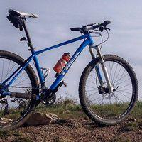 Kerékpárlopás kapcsán kérjük a segítségeteket!