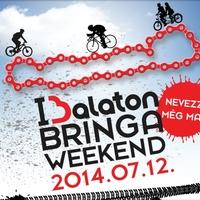 Bringás hétvége a Balatonon – mountain bike és országúti versennyel!